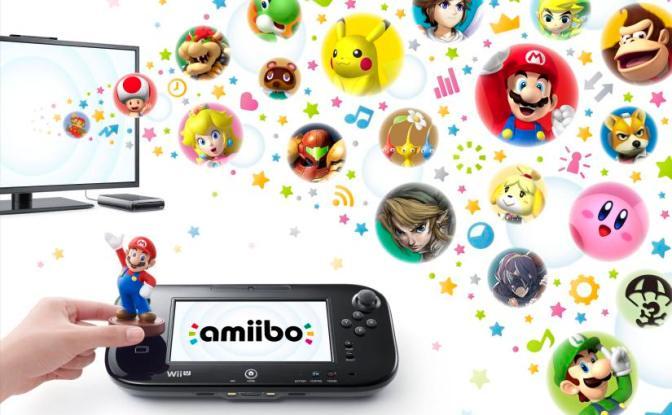 """Miyamoto piensa en sacar a la venta """"Tarjetas Amiibo"""" por la falta de figuras."""